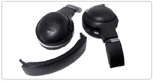 SteelSeries 7H Headphones