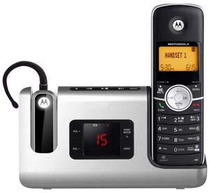 Motorola L900 Series