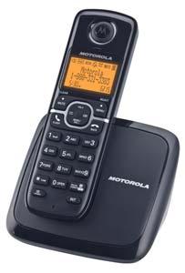 Motorola L600 Series