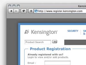 Kensington Master Key Solution