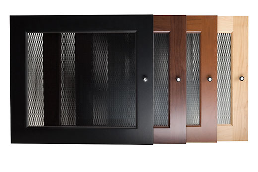 Select From The Drop Down Menu At The Top Of This Page To See All The  Available Color Choices For This Synergy Series Cabinet.