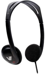 V7 HA300 Stereo Headphones