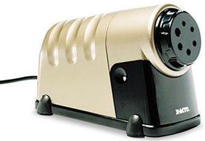 The Model 41 Pencil Sharpener by X-ACTO