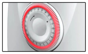 ComforTemp Portable Oil-Filled Radiator by DeLonghi