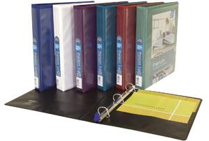 Amazon wilson jones premium single touch locking d ring wilson jones 866 premium binders pronofoot35fo Images
