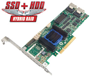 Adaptec RAID 5805 Drivers for Windows 8
