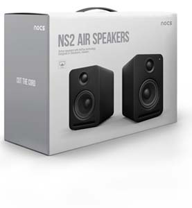 NS2 Air Monitors