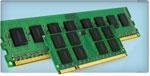 System Specific Desktop/Notebook Memory