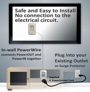 Amazon Com Powerbridge Sspbiw 6 Wh Single Solution Flat