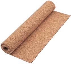 Quartet Natural Cork Roll