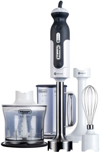 DHB723 Hand Blender by Delonghi