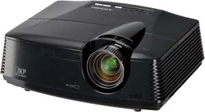 Mitsubishi HC4000 Home Theater Projector