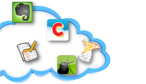 Scan straight to the Cloud
