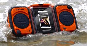 Univeral MP3 fit