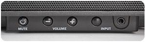 ZVOX SoundBase 580 Single Cabinet Surround Sound System
