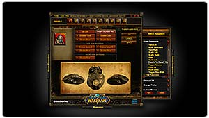 steelseries world of warcraft mmo gaming mouse legendary edition driver software