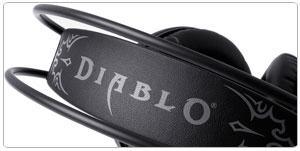 SteelSeries Diablo III Gaming Headset