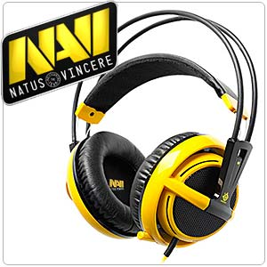 SteelSeries Siberia V2--Navi Edition