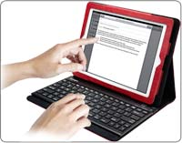 Kensignton KeyFolio Pro 2 Keyboard Case