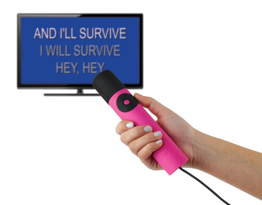 how to use the singing machine karaoke