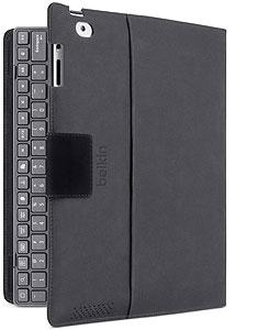 Belkin YourType Folio + Keyboard