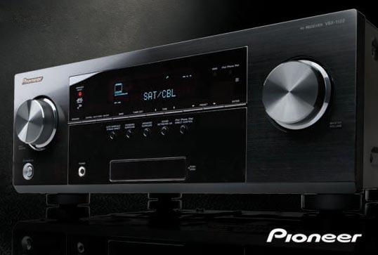 amazon com pioneer vsx 1122 k 630w 7 channel a v receiver network rh amazon com Pioneer VSX 1021 K pioneer vsx-1122-k service manual