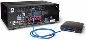 Pioneer VSX-822-K AV Receiver