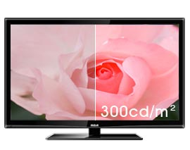 RCA LED42C45RQ LCD TV