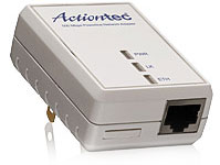 Actiontech 500 Mbps Powerline Adapter Kit