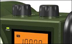 TB-100 Toughbox by Sangean
