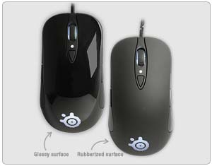 SteelSeries Sensei Raw Mouse