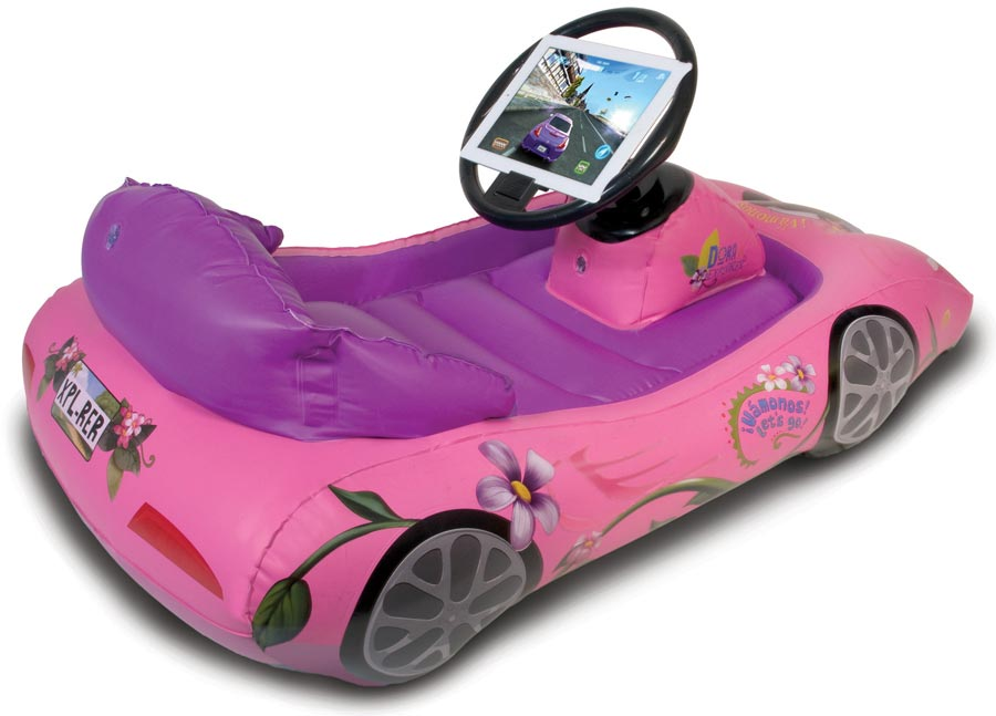 dora super silly fiesta vhs car interior design. Black Bedroom Furniture Sets. Home Design Ideas