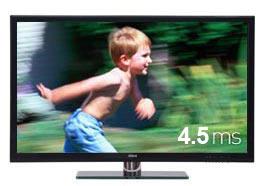 RCA LED46C45RQ LED TV