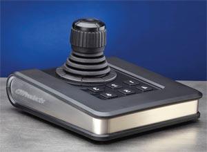 CH Products RS Desktop joystick