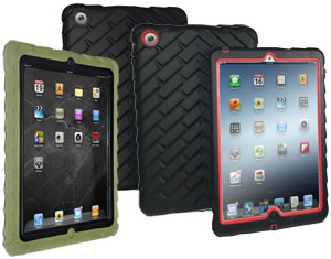 Gumdrop Drop Tech Series for iPad Mini