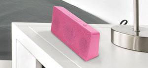 iLuv ISP202BLK MobiTour Bluetooth Speaker