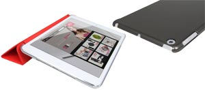 The Joy Factory SmartFit Mini for the iPad mini