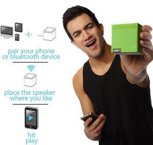 Amazon.com: Bem HL2022A Bluetooth Mobile Speaker for