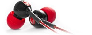 X-1 Flex All Sport Waterproof Headphones