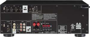 Pioneer VSX-523-K AV Receiver