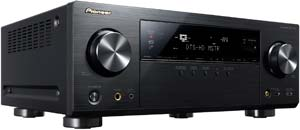 Pioneer VSX-1123 Multi-Zone Receiver
