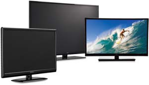 Seiki Digital LED TVs
