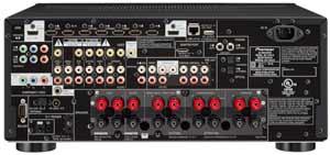 Pioneer SC-1323-K AV Receiver