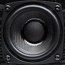 Powerful amplifier