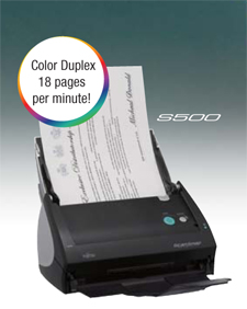SCAN SNAP S500 DRIVERS DOWNLOAD (2019)