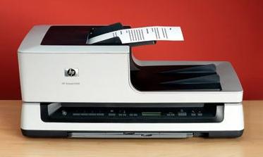 HP SCANNER 8390 DESCARGAR DRIVER