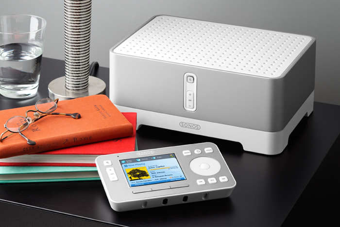 Amazon Com Sonos Bu130 Digital Music System Bundle