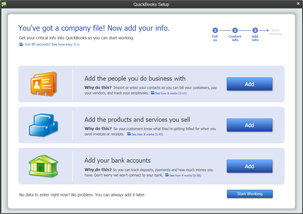 Download QuickBooks Desktop - QuickBooks Community