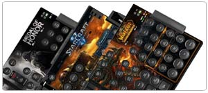 SteelSeries Keysets