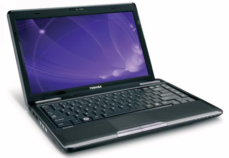 TOSHIBA DRIVER NOTEBOOK DOWNLOAD